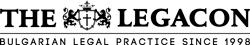 Firmengründung in Bulgarien – Legacon Logo